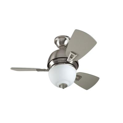 "Craftmade Lighting DA30SS Dane Unipack - 30"" Ceiling Fan"