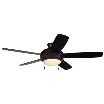 "Craftmade Lighting HE52OBG Helios - 52"" Ceiling Fan"