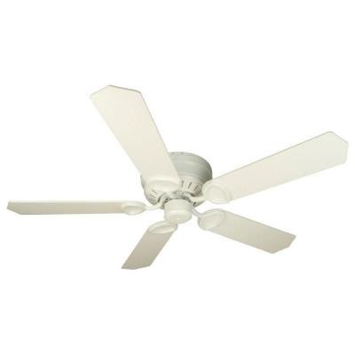 "Craftmade Lighting K10198 Universal Hugger - 52"" Ceiling Fan"
