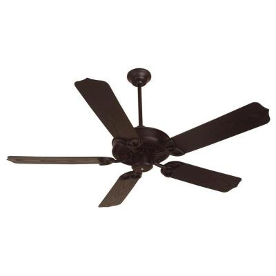 "Craftmade Lighting K10369 Patio - 52"" Ceiling Fan"
