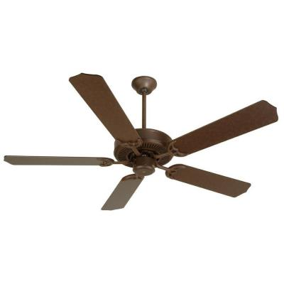 "Craftmade Lighting K10435 Contractors Design - 52"" Ceiling Fan"