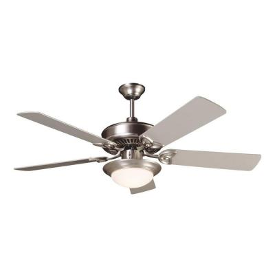 "Craftmade Lighting K10675 CXL - 52"" Ceiling Fan"