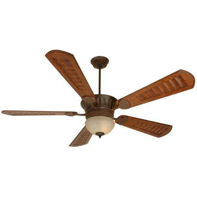 "Craftmade Lighting K10684 DC Epic - 70"" Ceiling Fan"