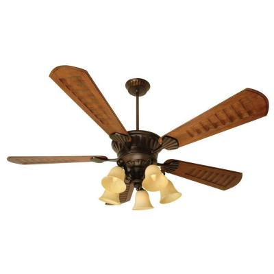 "Craftmade Lighting K10685 DC Epic - 70"" Ceiling Fan"