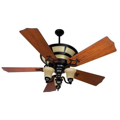 "Craftmade Lighting K10705 Hathaway - 56"" Ceiling Fan"