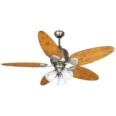"""Craftmade Lighting K10707 Kona Bay - 54"""" Ceiling Fan"""