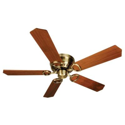 "Craftmade Lighting K10776 Universal Hugger - 52"" Ceiling Fan"