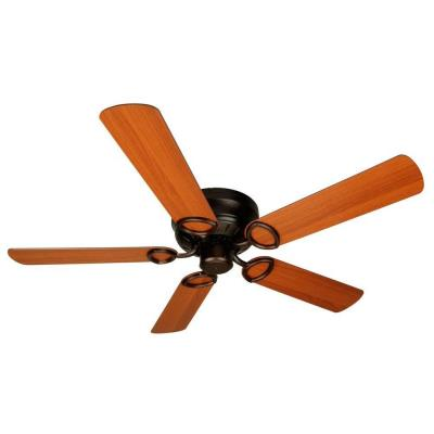 "Craftmade Lighting K10778 Universal Hugger - 52"" Ceiling Fan"