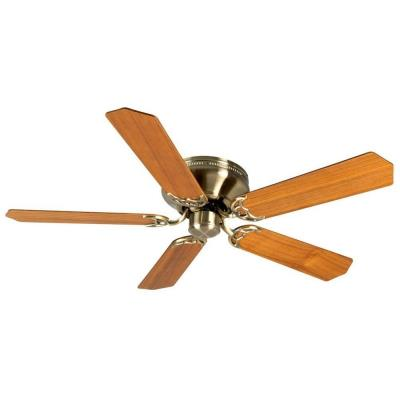 "Craftmade Lighting K10997 Contemporary Flushmount - 52"" Ceiling Fan"