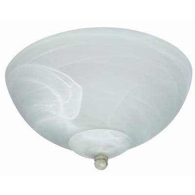 Craftmade Lighting LK215-NRG Economy - Two Light Bowl Kit