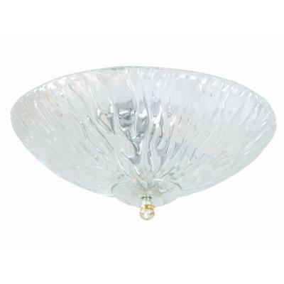 Craftmade Lighting LKE35C-CFL Elegance - Two Light Ceiling Fan Kit