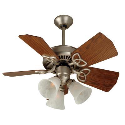 "Craftmade Lighting PI30BN Piccolo - 30"" Ceiling Fan"