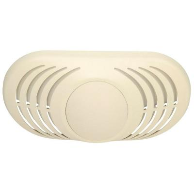 "Craftmade Lighting TFV150S 14.75"" Decorative Bathroom Exhaust Fan"