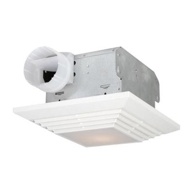 Craftmade Lighting TFV90L 90 CFM Vent Light