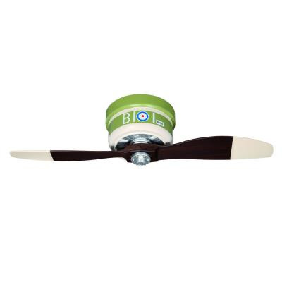 "Craftmade Lighting WB242SC WarPlanes - 42"" Ceiling Fan"