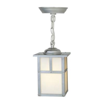 Craftmade Lighting Z1841 Mission - One Light Outdoor Pendant