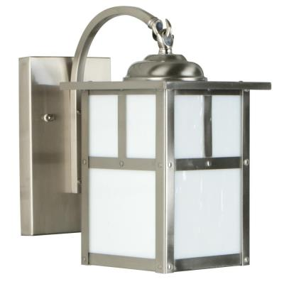 Craftmade Lighting Z1844 Mission One Light Wall Sconce