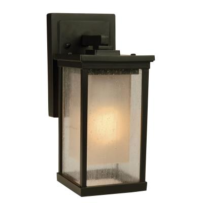 Craftmade Lighting Z3704-92-NRG Riviera - One Light Outdoor Small Wall Mount