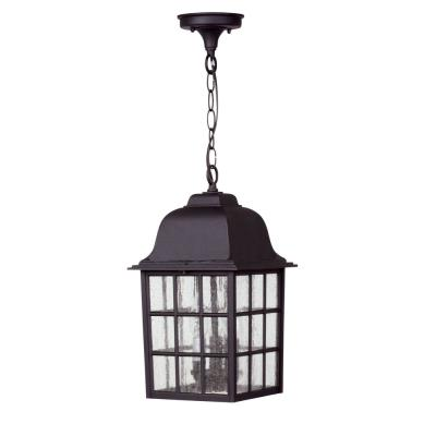 Craftmade Lighting Z571 Grid Cage - Three Light Outdoor Large Pendant