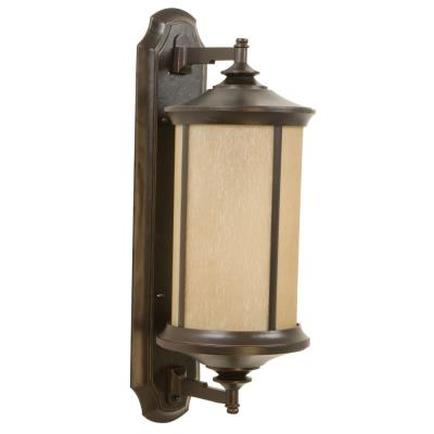 Craftmade Lighting Z6510-88 Arden - One Light Medium Outdoor Wall Mount