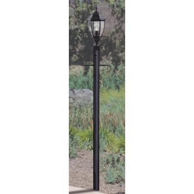 Craftmade Lighting Z8992 Direct Burial Post Lamp