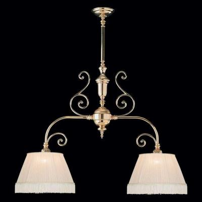 Crystorama Lighting 1372 Manchester - Two Light Ceiling Mount