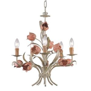 Southport - Five Light Mini Chandelier