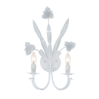 Crystorama Lighting 4812 Southport - Two Light Sconce