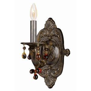 Sutton - One Light Wall Sconce