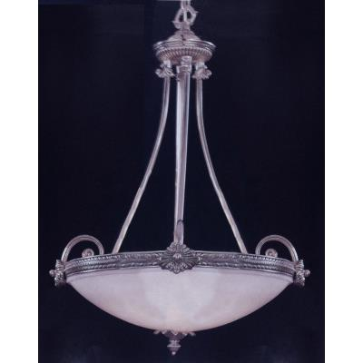 Crystorama Lighting 9105 Light Chandelier
