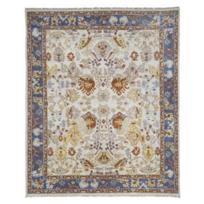 "Currey and Company 1519 - 6 x 9 Samsun - 72"" Rug"