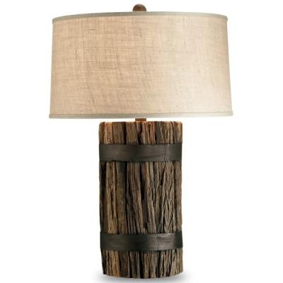 Currey and Company 6521 Wharf - One Light Table Lamp