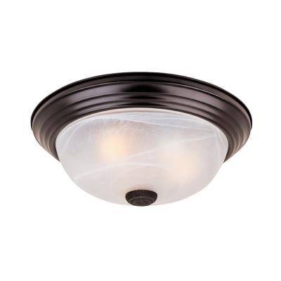 Designers Fountain 1257M-AL Standard Flush Mount