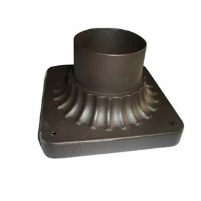 Designers Fountain 1916-ORB Accessory - Pier Mount