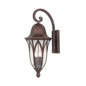 Berkshire - Four Light Outdoor Wall Lantern