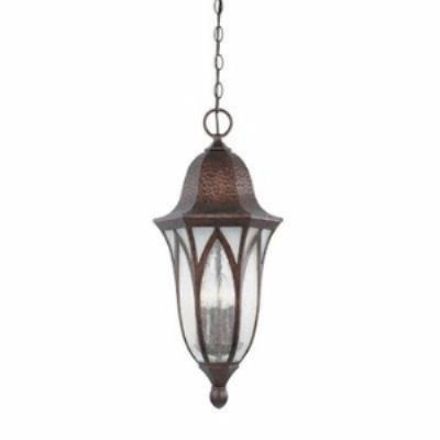 Designers Fountain 20634 Berkshire - Four Light Outdoor Hanging Lantern
