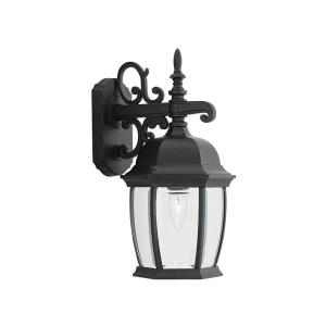 Triverton - One Light Outdoor Wall Lantern