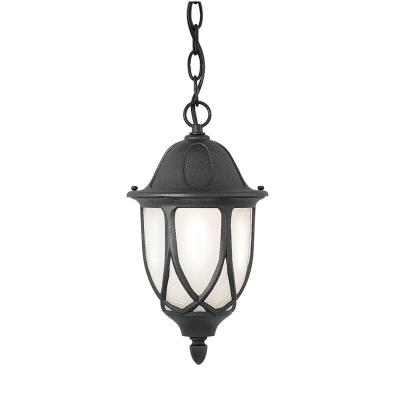 Designers Fountain 2864 1 Light Outdoor Hanging Lantern
