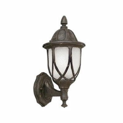 Designers Fountain 2867 Capella - One Light Outdoor Wall Lantern