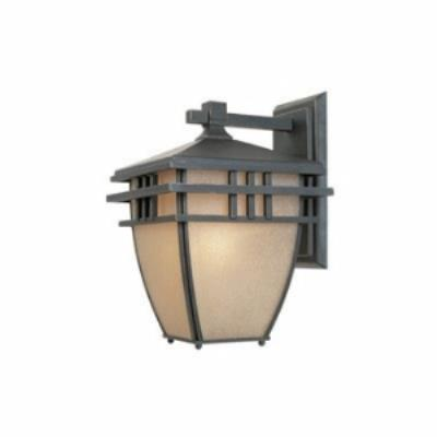 Designers Fountain 30821 Dayton - One Light Outdoor Wall Lantern