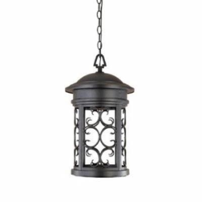 Designers Fountain 31134-ORB Ellington - One Light Outdoor Hanging Lantern