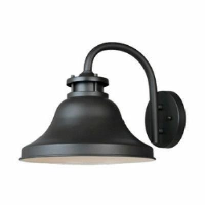Designers Fountain 31331-BZ Bayport - One Light Outdoor Wall Lantern