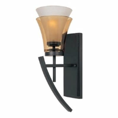 Designers Fountain 83101-ORB Majorca - One Light Wall Sconce