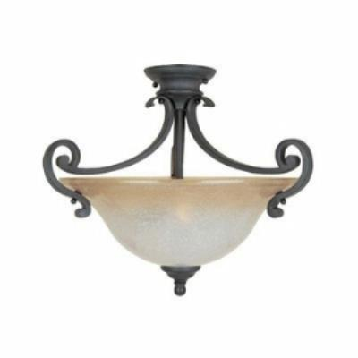 Designers Fountain 96111 Semi-Flush