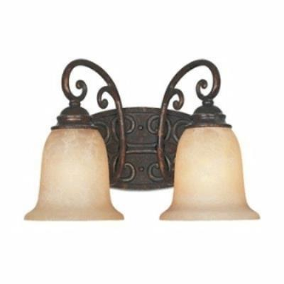 Designers Fountain 97502 Wall Sconce