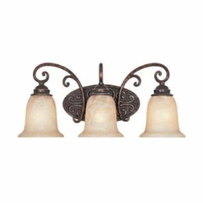 Designers Fountain 97503 Vanity Light