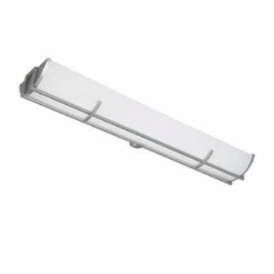 Designers Fountain ES82223-SP Fluorescent Linear Flush Mount