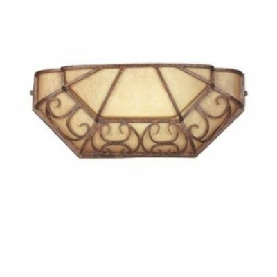 Designers Fountain ES97540-BU Fluorescent Wall Sconce
