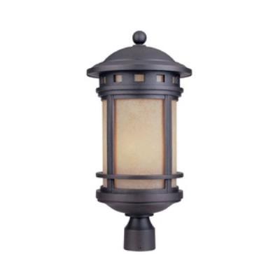 Designers Fountain FL2396-AM-ORB 11 Inch Post Lantern