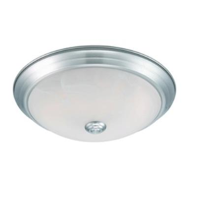 Designers Fountain LED101-SP-AL 11 Inch LED Flushmount